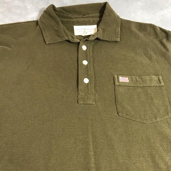 7687e9d3 Denim & Supply Ralph Lauren Shirts | Mens Demon Supply Ralph Lauren ...